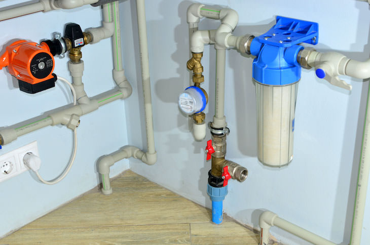 How Often You Should Change Your Water Filter whole house filter