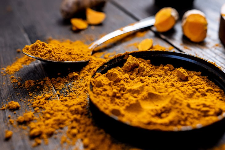 How to Remove Turmeric Stains turmeric