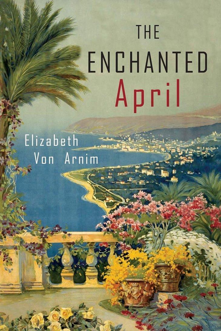 Feel-Good Books, Enchanted April
