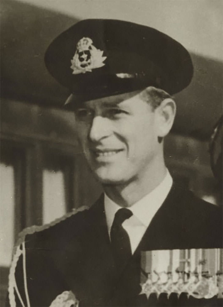 12 Photos to Honor the Memory of Prince Philip Prince Philip on a tour of Canada, 1951