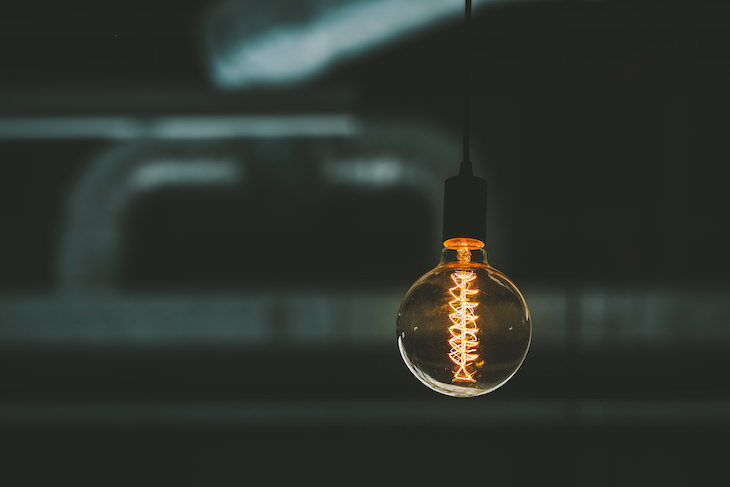 Lesser Known Science Facts  light bulb