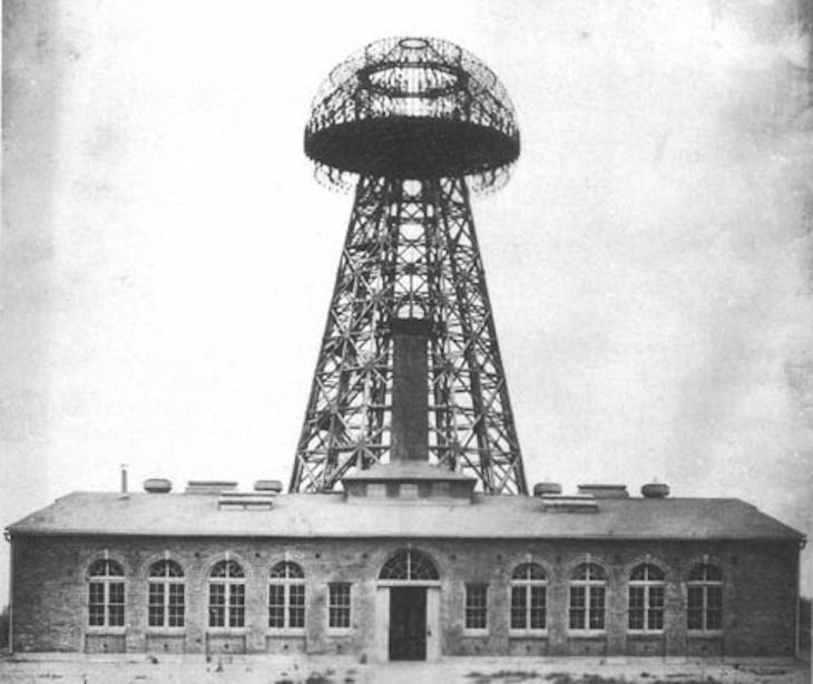 Lesser Known Science Facts Wanderclyffe Tower
