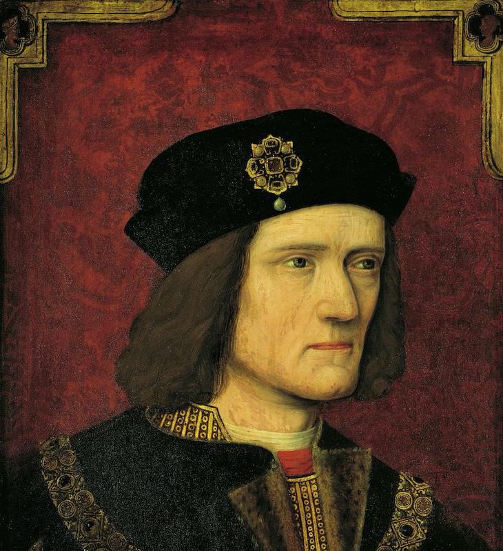 Shocking Historical Discoveries Made Since 2001, King Richard III