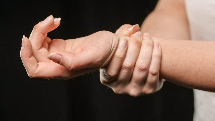 Arthritis and Joint Pain Myths wrist pain