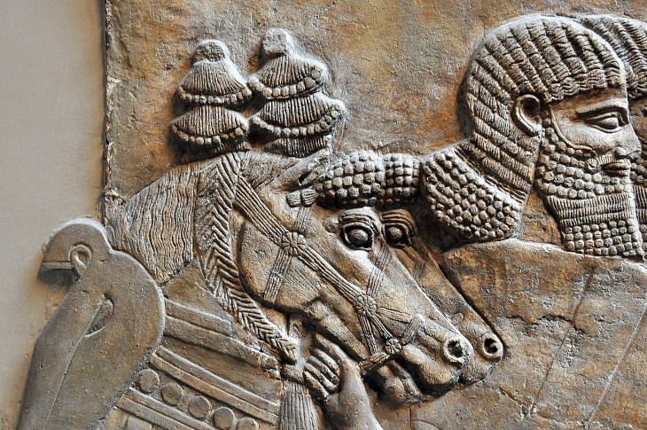 Jaw-Dropping History Facts Mesopotamian