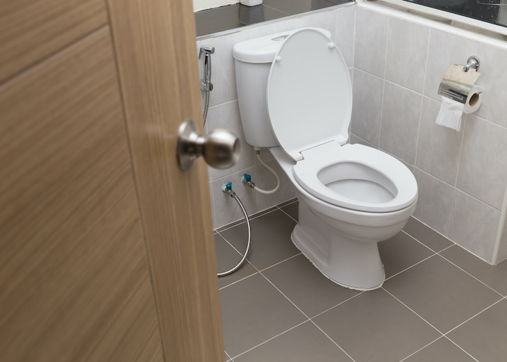 8 Minor Toilet Issues You Should NEVER Ignore bathroom