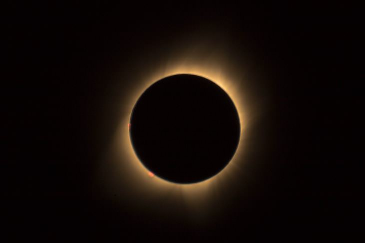 Jaw-Dropping History Facts solar eclipse