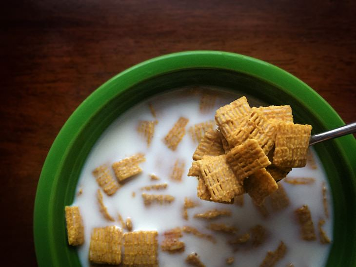 The Best and Worst Foods for Energy Cereal