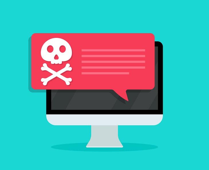 Malware Myths, Macs virus