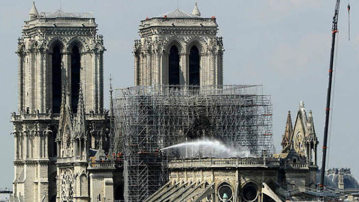 Fascinating Facts On A Variety of Topics Notre Dame cathedral
