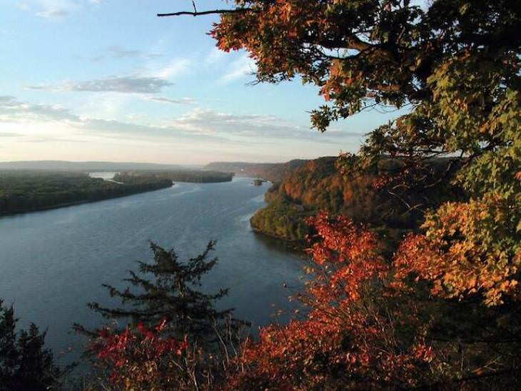 Fascinating Facts On A Variety of Topics Mississippi river