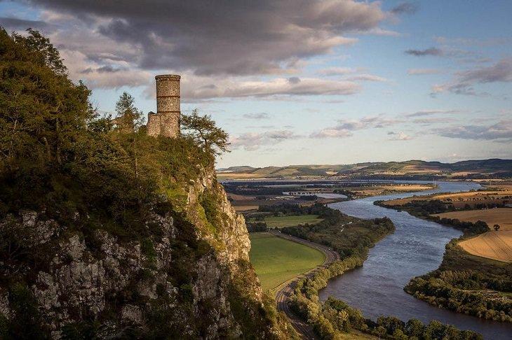 Fairytale-Like Pics, tower