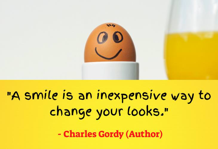 Funny Motivational Quotes, smiling