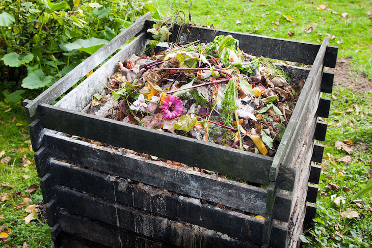 What To Do with Old Clothes Instead of Toss Them compost