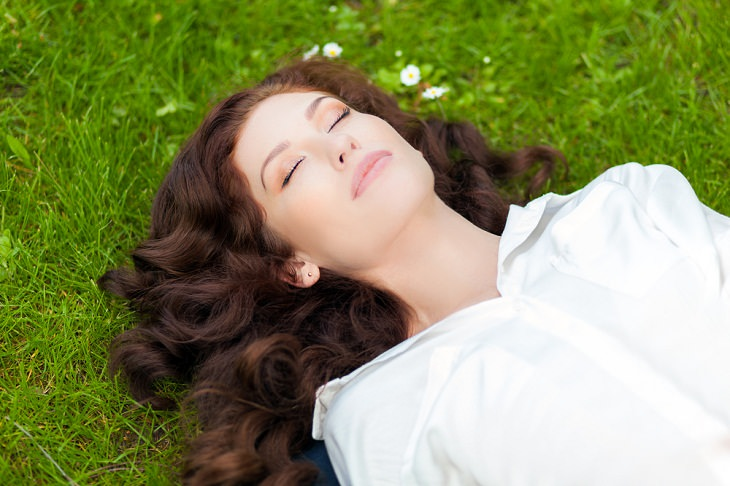Autogenic Training, relax