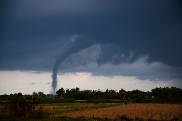 6 Powerful Natural Events That Broke Records the Tri State Tornado