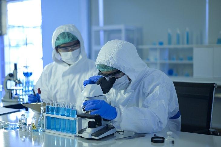 Multidrug Treatment COVID, research