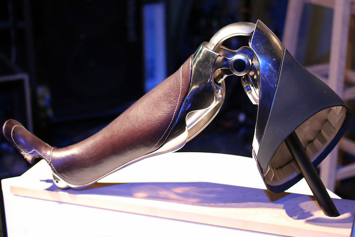 Amazing Medical Advances From the Last 10 Years 3D printed prosthetic