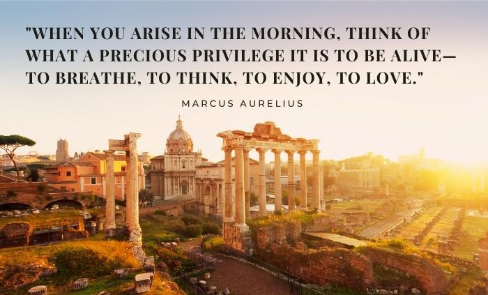 Quotes by Ancient Roman Emperors marcus aurelius