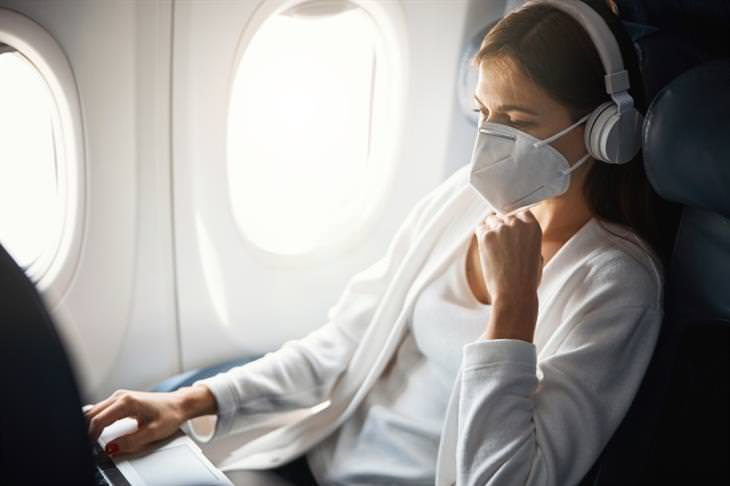 How to Travel Safely in 2021 Face mask