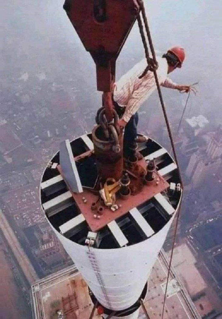 Funny Safety Fails Pics,