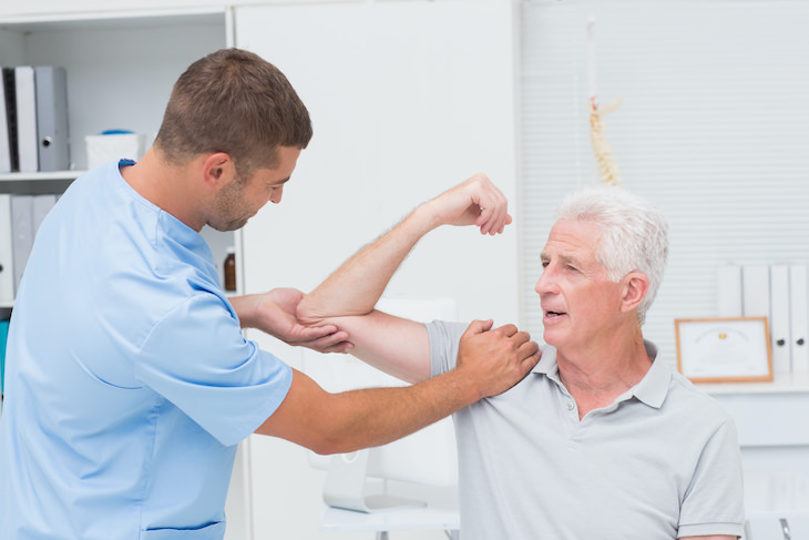 Range of Motion: Why and How To Improve It physical therapy