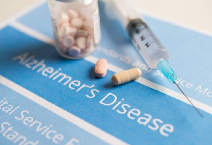 Vaccine for Alzheimer's,