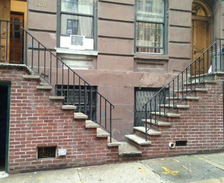 Home Improvement Fails, stairs