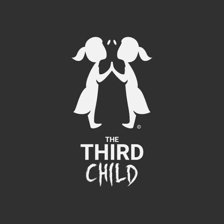 Gary Dimi Pohty logos the third child