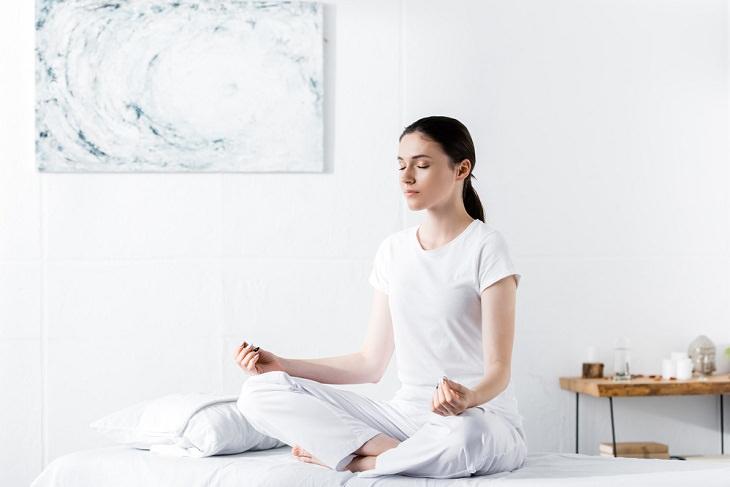 Tips to Stay Awake While You Meditate,