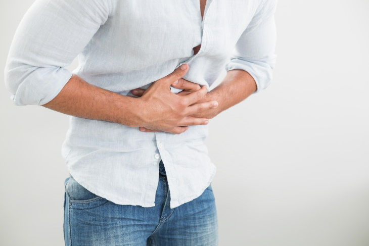 Nauseous After Eating Acid reflux