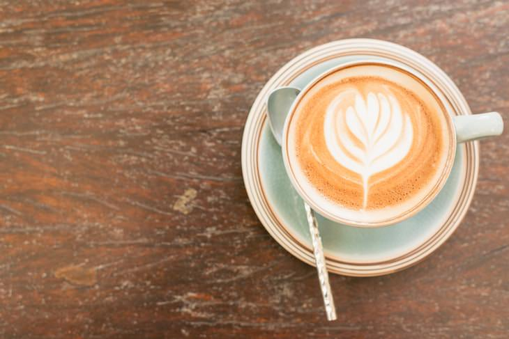 Drinking Coffee and Liver Health coffee