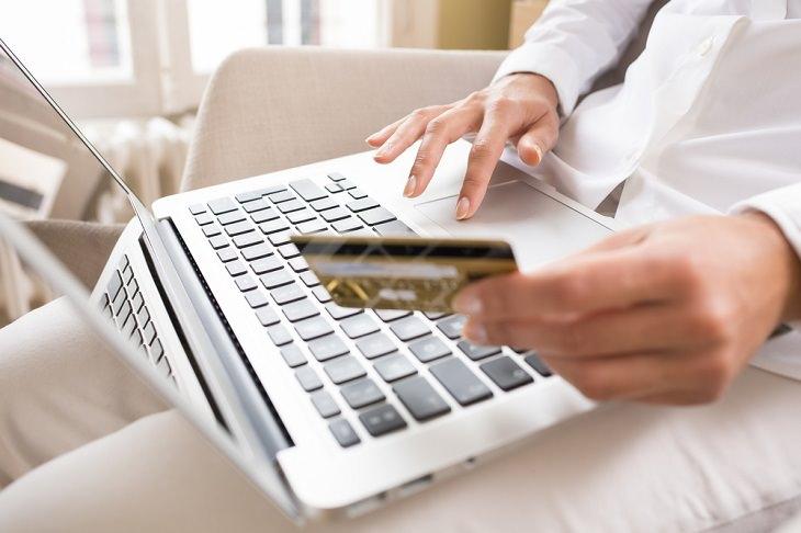 Secrets of a Debt-Free Life,  credit card