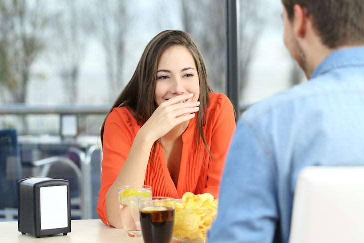 Surprising Signs of Dehydration To Watch Out For bad breath