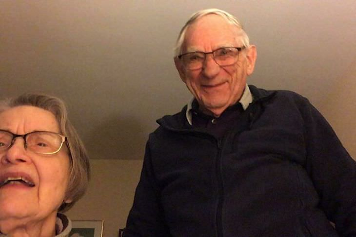 Wholesome Stories Proving Grandparents Are Awesome facetime