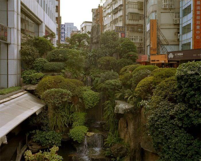 city photo Taipei,