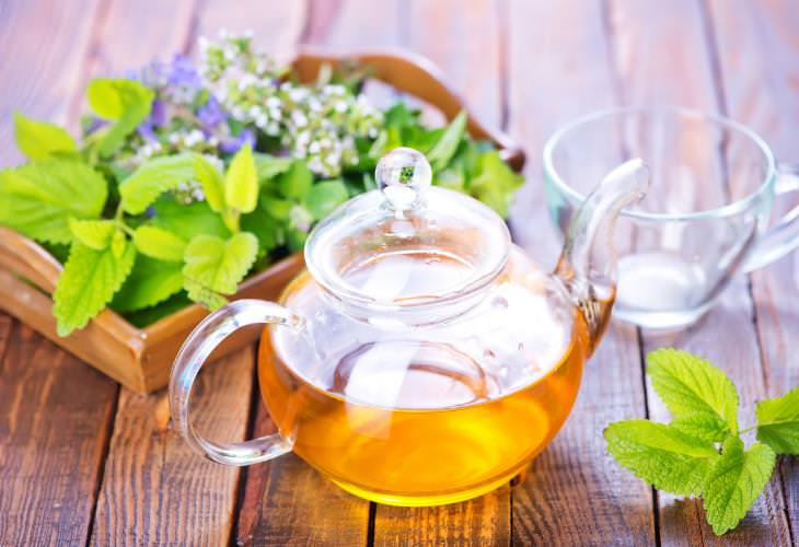 Natural Tips to Beat Hay Fever,  herbal teas