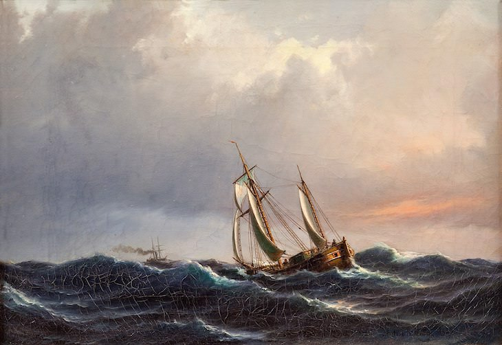 Historical Ships That Sank In the Great Lakes The New Connecticut