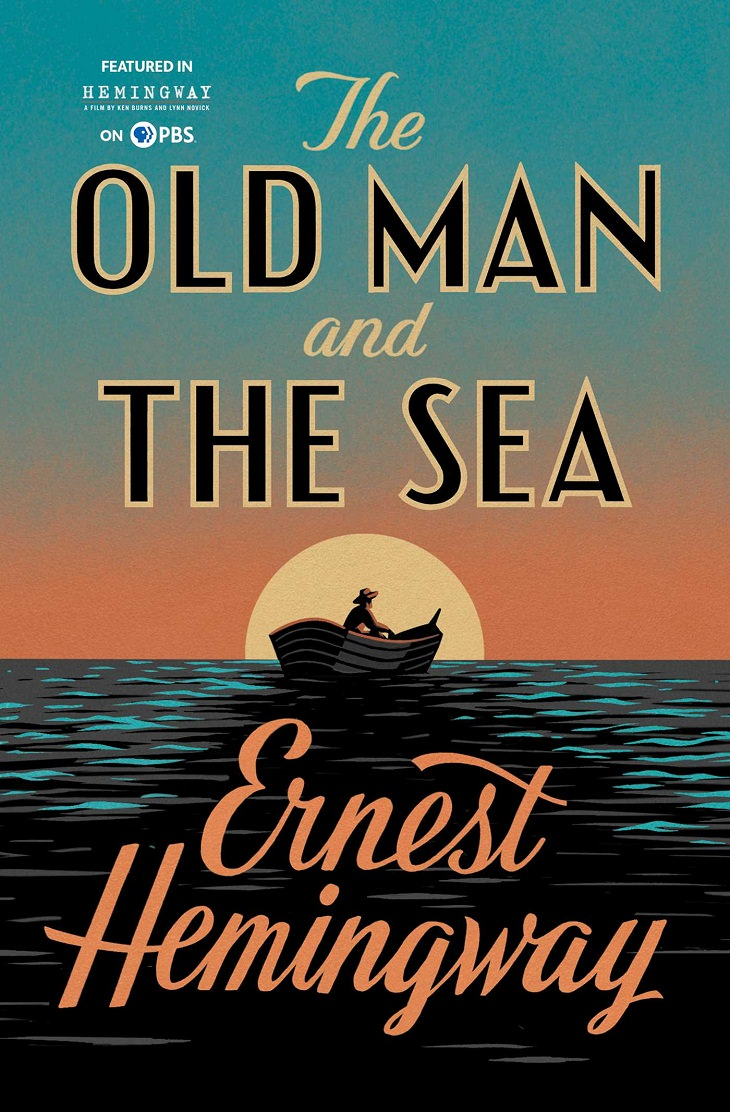 Short Classic Books, The Old Man and the Sea