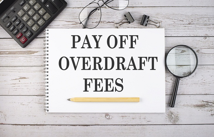 Risks of Automatic Bill Payments, overdraft fees