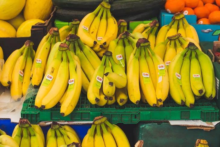 Interesting facts bananas