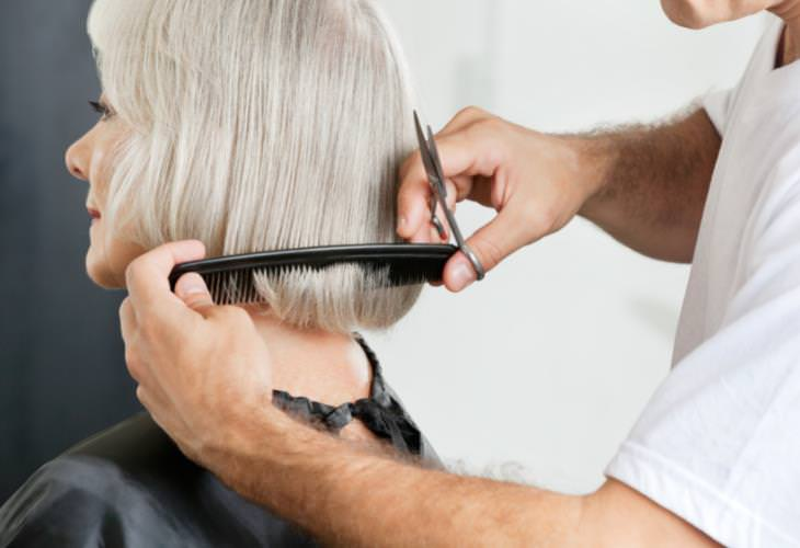Biggest Hairstyle Mistakes, length