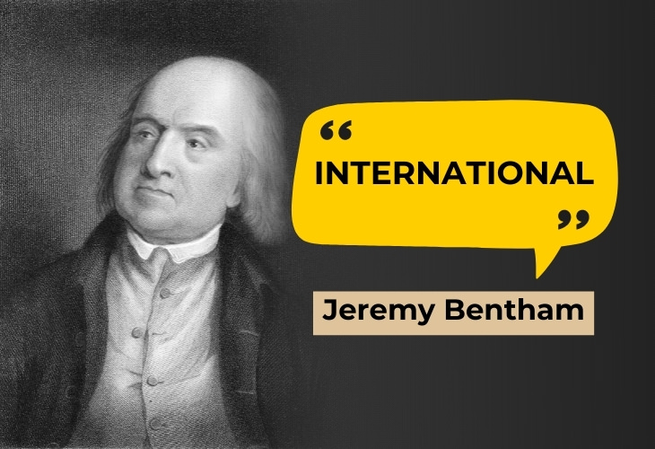 Words coined by authors International