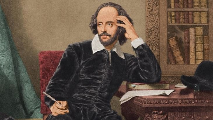 Misconceptions On Famous Authors and Books William Shakespeare