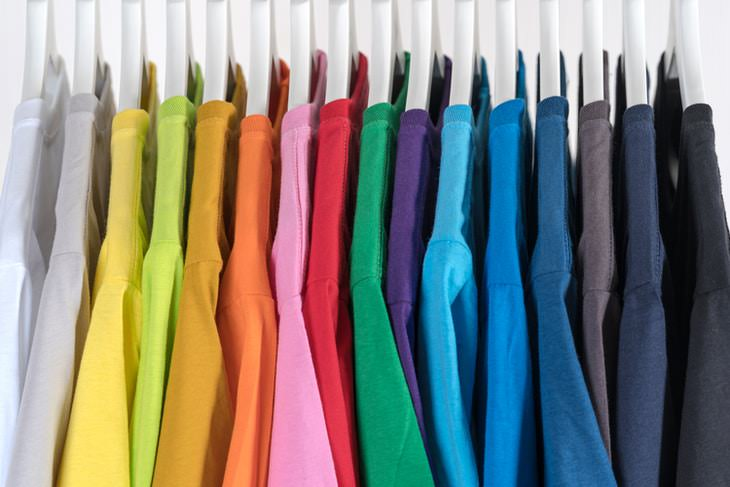 Laundry Tips for Fabrics clothing