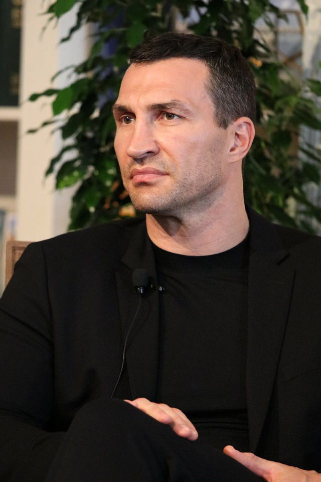 Olympic Athletes Who Sold Their Medals Wladimir Klitschko