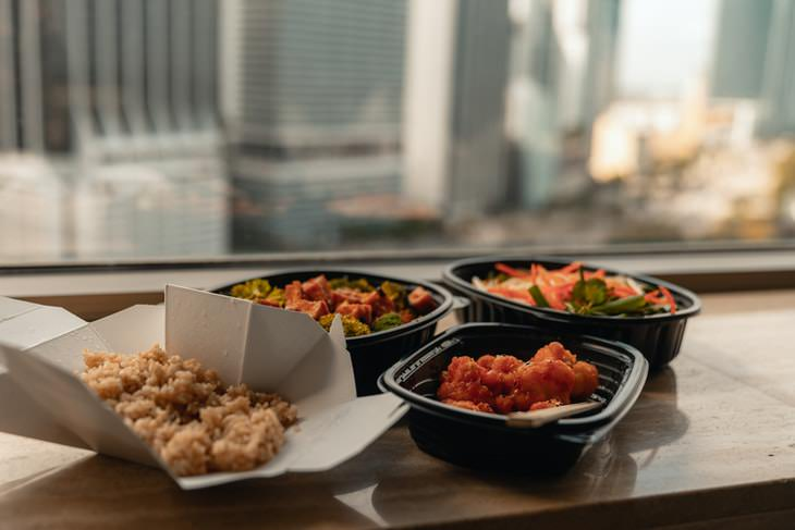 Items Contaminated by PFAS takeout