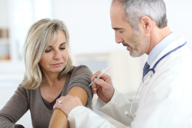 Heart Disease - 7 Lesser Known by Important Facts vaccination