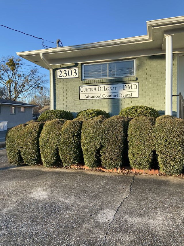 Funny Gardens dentist clinic