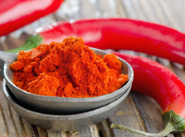 Unexpected Ways to Use Spices Outside the Kitchen cayenne